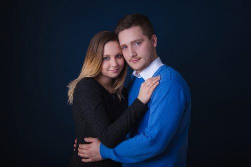portrétní focení - Rodinný fotoateliér v Kolíně
