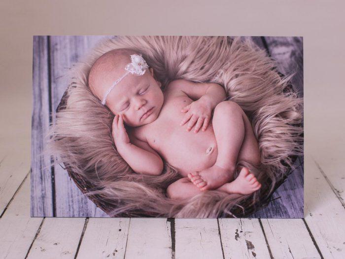 výroba fotoobrazů - Rodinný fotoateliér v Kolíně