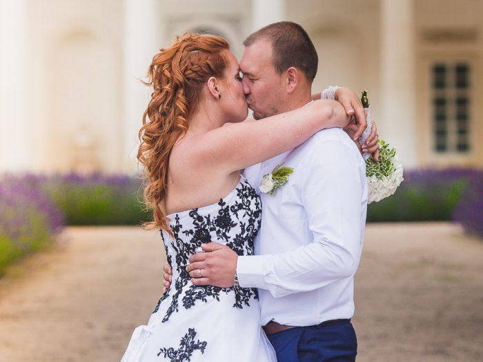 focení svateb - Rodinný fotoateliér v Kolíně