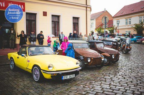 Veteráni Český Brod 2019